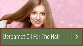 using bergamot essential oil